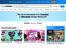 Designbundles.net thumbnail