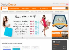 Designdecor.pl thumbnail