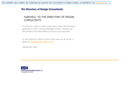 Designdirectory.co.uk thumbnail