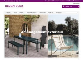 Designdock.fr thumbnail