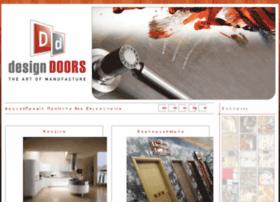 Designdoors.gr thumbnail