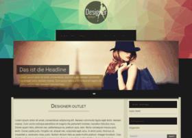 Designer-outlet.de thumbnail