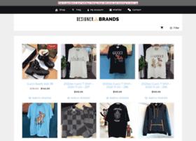 Designerbrands.ru thumbnail