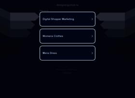 Designerguclub.ru thumbnail