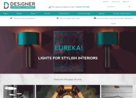 Designerlightingcompany.co.uk thumbnail