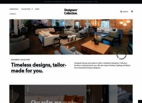 Designerscollection.co.nz thumbnail