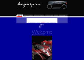 Designerspace.com thumbnail