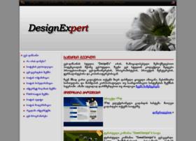 Designex.ge thumbnail