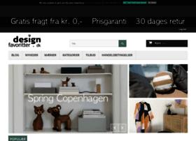 Designfavoritter.dk thumbnail