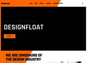 Designfloat.com thumbnail