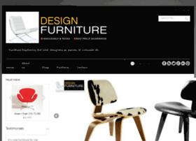 Designfurniture.asia thumbnail