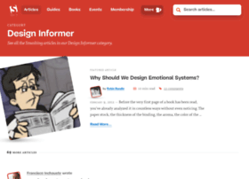 Designinformer.com thumbnail