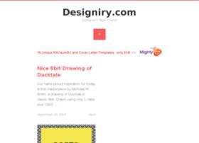 Designiry.com thumbnail