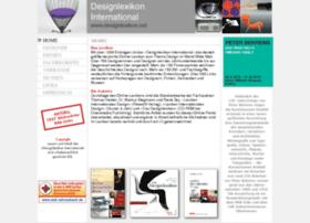 Designlexikon.net thumbnail