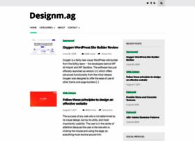 Designm.ag thumbnail