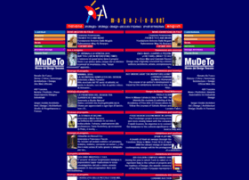 Designmagazine.net thumbnail
