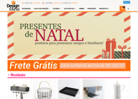 Designmania.com.br thumbnail