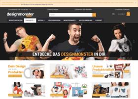 Designmonster.shop thumbnail