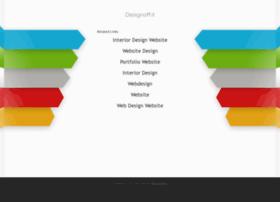 Designoff.it thumbnail