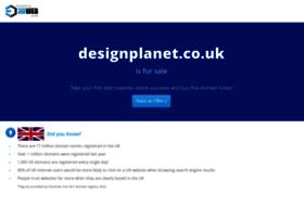 Designplanet.co.uk thumbnail
