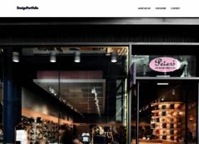 Designportfolio.com.au thumbnail