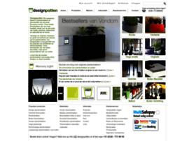 Designpotten.nl thumbnail