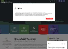 Designspektrum.pl thumbnail