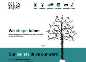 Designstorm.in thumbnail