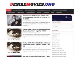 Desiremovies.rest thumbnail