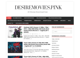 Desiremovies.sbs thumbnail