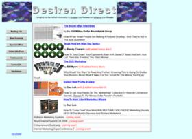 Desirendirect.co.uk thumbnail