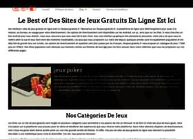 Desjeux-gratuits.fr thumbnail