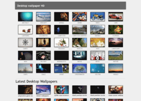 Desktopwallpaperhd.net thumbnail