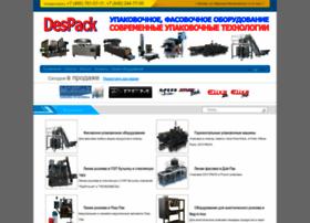 Despack.ru thumbnail