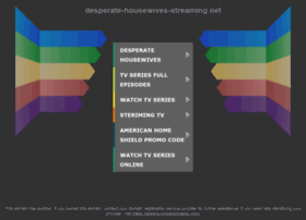 Desperate-housewives-streaming.net thumbnail