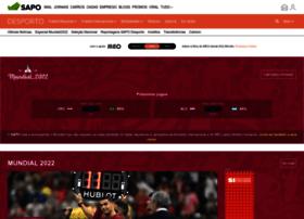 Desporto.sapo.pt thumbnail