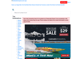 Destinationcoupons.com thumbnail