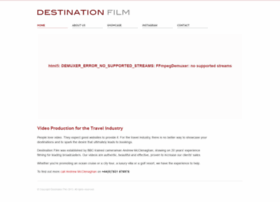 Destinationfilm.co.uk thumbnail