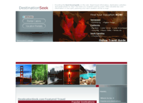 Destinationseek.com thumbnail