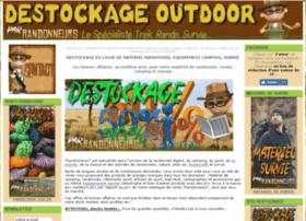Destockage-sport-randonnee.fr thumbnail