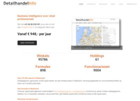 Detailhandelinfo.nl thumbnail