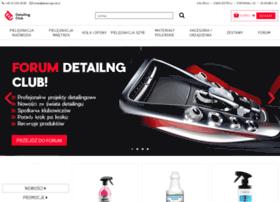 Detailingclub.pl thumbnail