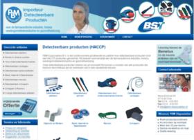 Detecteerbare-haccp-artikelen.nl thumbnail