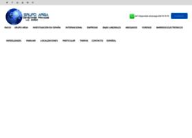 Detectives-privados-madrid.es thumbnail
