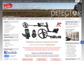Detectorplaza.nl thumbnail