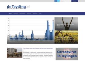 Deteyding.nl thumbnail