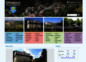 Detmarovice.cz thumbnail
