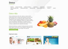 Detox-tela.cz thumbnail