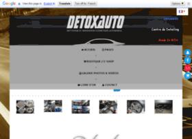 Detoxauto.fr thumbnail