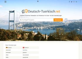 Deutsch-tuerkisch.net thumbnail